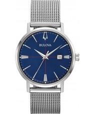 Bulova 96B289 Mens clássico relógio