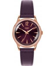 Henry London HL34-SS-0198 Ladies hampstead watch