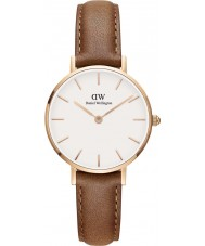 Daniel Wellington DW00100228 Ladies classic petite durham 28mm watch