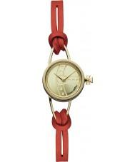 Vivienne Westwood VV081GDRD Relógio de chancery das senhoras