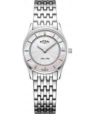 Rotary LB08300-07 Ladies ultra slim watch