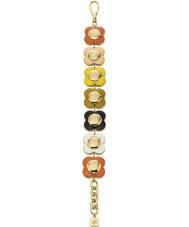 Orla Kiely B4795 Bracelete feminino de margarida