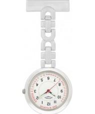 Rotary LP00616 Enfermeiros relógio de bolso
