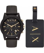 Armani Exchange AX7105 Mens sport watch