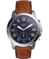 Fossil Q FTW1122 Mens smartwatch de concessão