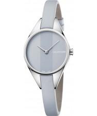 Calvin Klein K8P231Q4 Relógio rebelde das senhoras