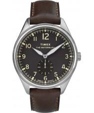 Timex TW2R88800 Mens waterbury assistir