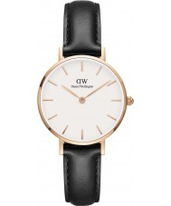 Daniel Wellington DW00100230 Ladies classic petite sheffield relógio de 28mm