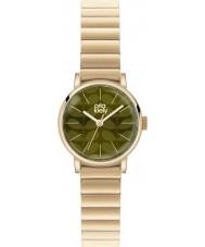 Orla Kiely OK4014 Ladies frankie hamilton ouro relógio banhado