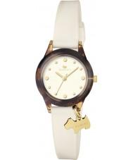 Radley RY2432 Ladies assistir loira relógio pulseira de silicone