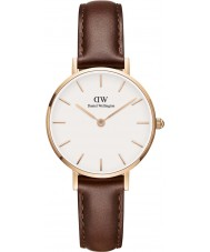 Daniel Wellington DW00100231 Ladies classic petite reading Relógio de 28mm