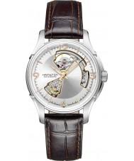 Hamilton H32565555 Relógio de jazz para homens