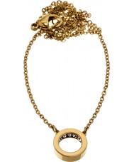 Edblad 41530034 Ladies monaco colar de ouro