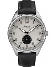 Timex TW2R88900 Mens waterbury assistir