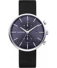 Jacob Jensen JJ621 Relógio linear masculino