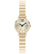 Orla Kiely OK4018 Ladies frankie hamilton ouro relógio banhado