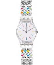 Swatch LK368G Relógio de colorir para senhoras