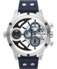 Police 15406JS-04 Relógio scythe
