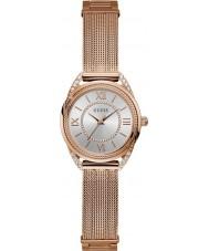 Guess W1084L3 Relógio sussurro das senhoras