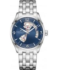 Hamilton H32705141 Relógio de jazz para homens