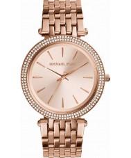 Michael Kors MK3192 Ladies darci todos se levantaram relógio de ouro