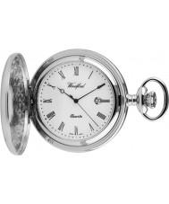 Woodford CHR-1212 Relógio de bolso para homens