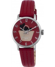 Radley RY2287 Ladies rubi couro pulseira de relógio