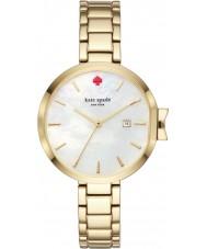 Kate Spade New York KSW1266 Relógio de linha de parque das senhoras