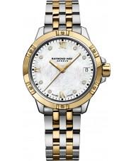 Raymond Weil 5960-STP-00995 Relógio de tango para senhoras