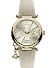 Vivienne Westwood VV006GDCM Relógio pop orb de senhoras