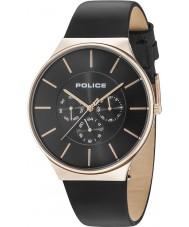 Police 15044JSR-02 Mens seattle watch