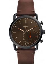 Fossil Q FTW1149 Mens smartwatch viajante