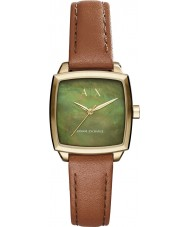 Armani Exchange AX5451 Senhoras vestido relógio