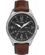 Timex TW2R89000 Mens waterbury assistir