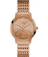 Guess W1088L2 Relógio de malha para senhoras
