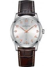 Hamilton H38511513 Relógio de jazz para homens