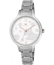 Radley RY4253 Ladies Ormond relógio pulseira de aço de prata