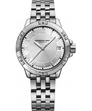 Raymond Weil 5960-ST-00995 Relógio de tango para senhoras