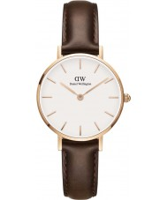 Daniel Wellington DW00100227 Ladies classic petite bristol 28mm watch