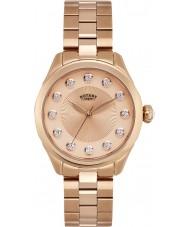 Rotary LB011-W-25 Senhoras relógios assistir