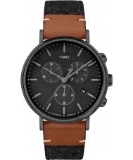 Timex TW2R62100 Relógio Fairfield