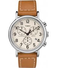 Timex TW2R42700 Relógio Weekender