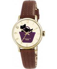 Radley RY2290 Ladies couro tan relógio pulseira