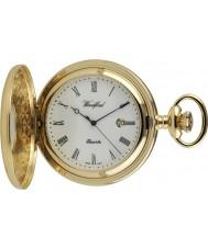 Woodford GP-1211 Relógio de bolso para homens