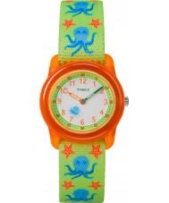 Timex TW7C13400 Relógio de máquinas para crianças