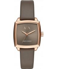 Armani Exchange AX5454 Senhoras vestido relógio
