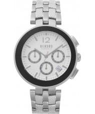 Versus SP76240018 Relógio do logotipo dos homens