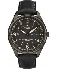 Timex TW2R89100 Mens waterbury assistir