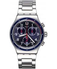 Swatch YVS426G Relógio swatchour para homens