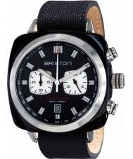 Briston 15142-SA-BS-1-LSB Relógio de esporte Clubmaster
